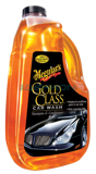 Шампунь Gold Class Car Wash Shampoo&Conditioner (1.89 л)