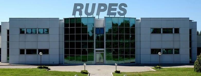 rupes factory