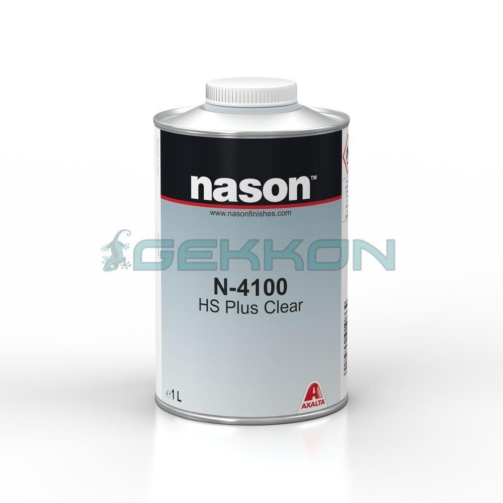 Лак автомобильный Nason N-4100
