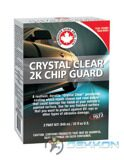 Crystal Clear 2K Chip Guard